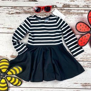 COPY - NWT Ralph Lauren Baby Girl's Striped Dress